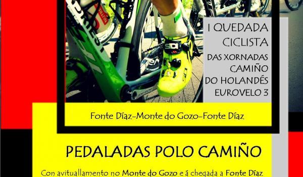 #PedaladasTouro #touroEcamiño