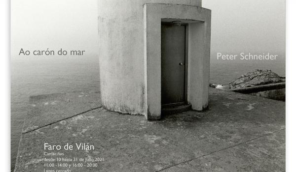 Peter Schneider:  «Ao carón do mar»