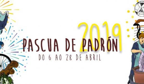 Pascua de Padrón 2019