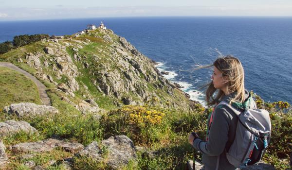 Camiño dos Faros - Fisterra