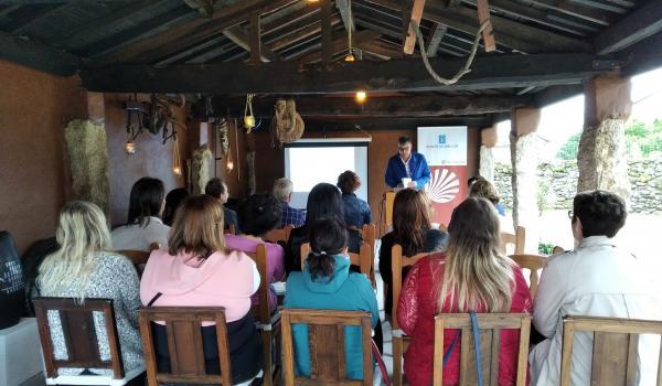 Intervención do alcalde Juan M. Saborido Rama