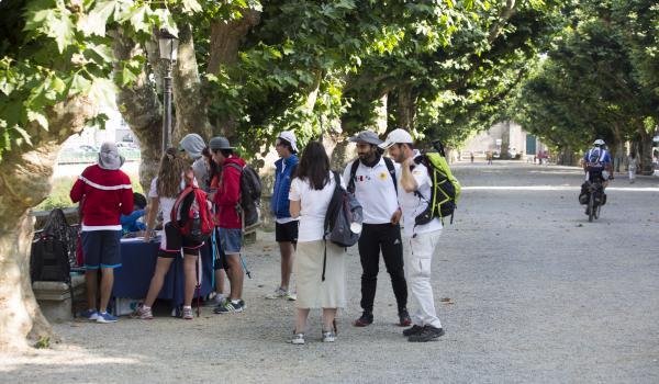 Turismo de Padrón