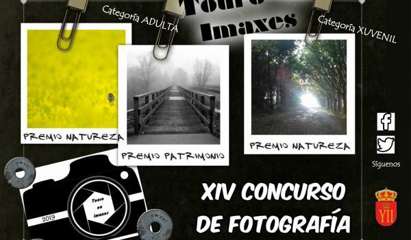 #TouroEnImaxes #ConcursoFotografía
