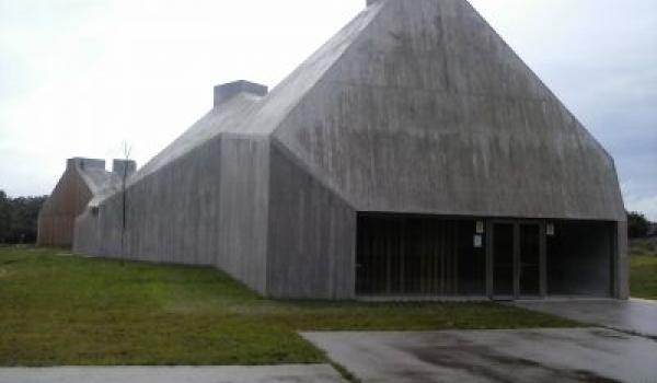 Centro etnográfico de Teixeiro